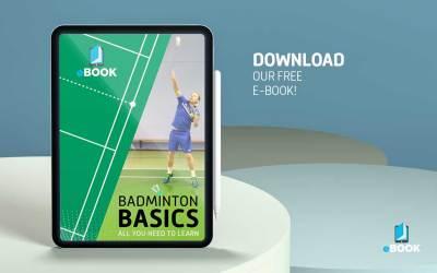 eBook Badminton Basics